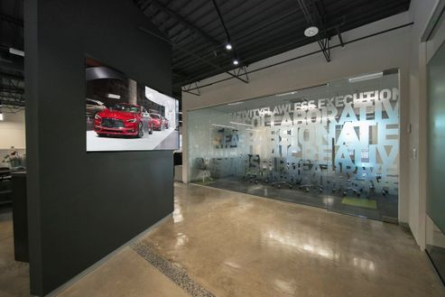 Image 4 for GPJ Grows with Nissan/Infiniti Accounts in Franklin, TN