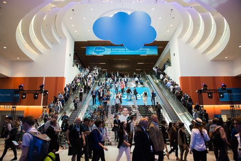 Image 3 for Dreamforce