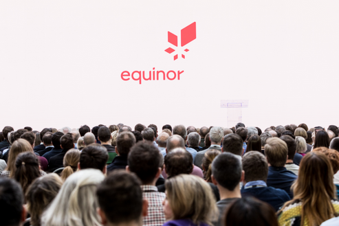 Image 3 for Statoil rebrand to Equinor
