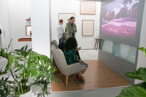 Image 15 for NIO Space at SXSW Interactive