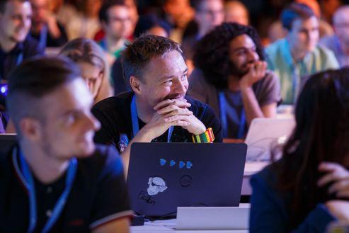 Image 6 for Google Developer Days