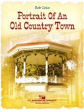 Portrait of An Old Country Town