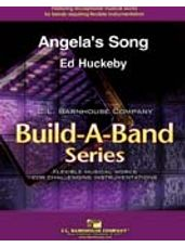 Angela's Song (Build-A-Band)