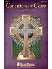 Canticle of the Cross (Digital Resource Kit DVD)