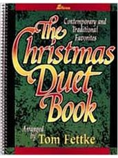 Christmas Duet Book, The (Book Only)