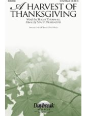 Harvest of Thanksgiving, A