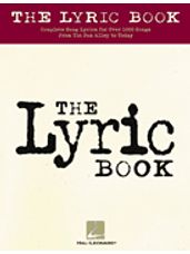 Lyric Book, The