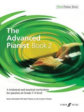 Advanced Pianist, The - Book 2