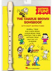 Charlie Brown Songbook, The