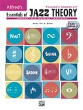 Alfred's Essentials of Jazz Theory (Answer Key/CD Complete)