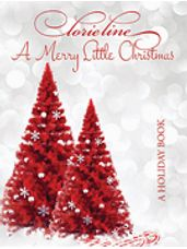 Lorie Line - A Merry Little Christmas