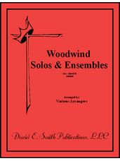 At The Cross (Woodwind Ensemble)