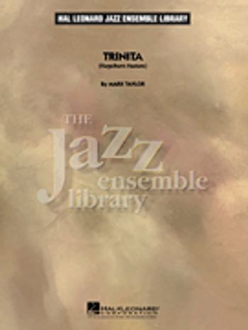 Trinita (Flugelhorn Feature)