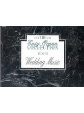Easy Organ Collection: Wedding Music, The  (2 staff)