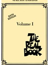 Real Book, The - Vol 1 - 6th Edition