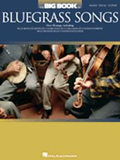Big Book Of Bluegrass Songs, The