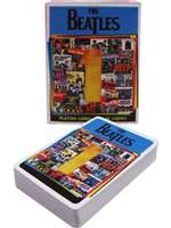 Beatles #1 Hits Playing Cards