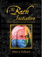 Bach Initiative, The (Director's Edition)