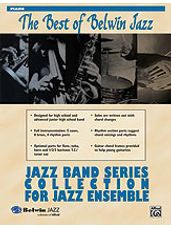 Best of Belwin Jazz: Jazz Band Collection for Jazz Ensemble [Piano]