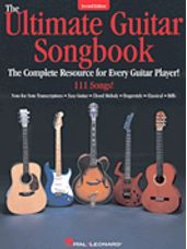 Ultimate Guitar Songbook, The - Second Edition