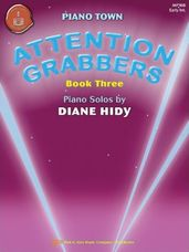 Attention Grabbers Book 3