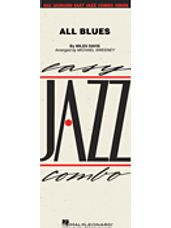All Blues (Jazz Combo)
