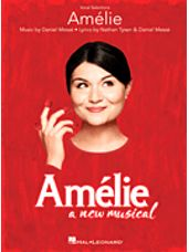 Amelie: A New Musical (Vocal Selections)