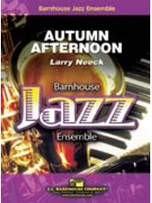 Autumn Afternoon (Alto Sax or Trumpet Feature)