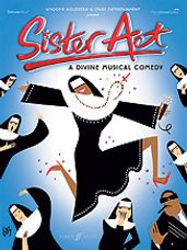 Sister Act: The Musical (Piano/Vocal Selections)