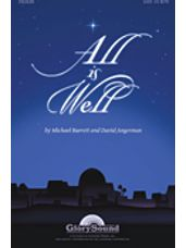 All Is Well (10 Listening CD's)