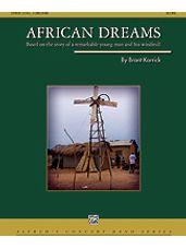 African Dreams [Concert Band]