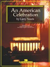 American Celebration, An (Score Only)
