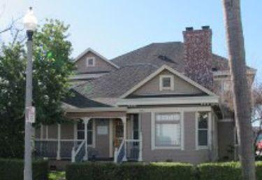 The Elwell House